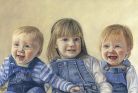 Children Portrait