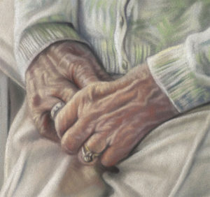 hands-close