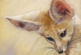 Ferric Fox