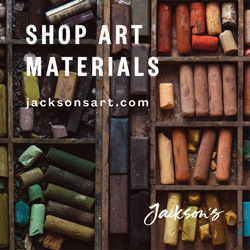 Affiliate link to Jackson's Art Materials website.
